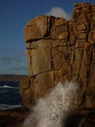 Rock Climbing Photo: Sennen - UK