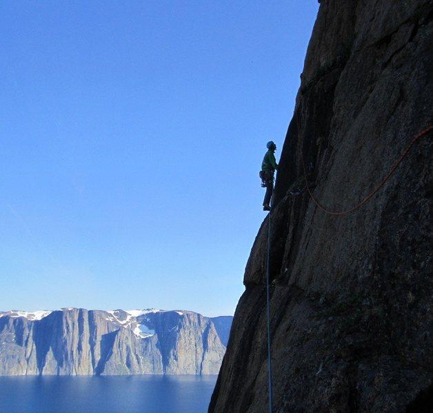 Upernavik - Greenland