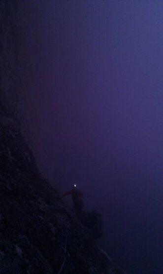 Rock Climbing Photo: Terradets - Spain