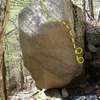 The prow project, Fat and Happy Boulder