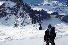 Rock Climbing Photo: Amazing Mountain