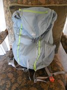 Rock Climbing Photo: REI Flash 22 pack. $15.00