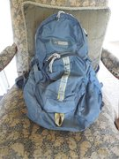 Rock Climbing Photo: Old style REI  Traverse pack  ex. Condition  30 li...