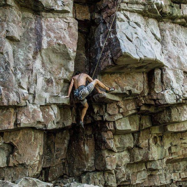 Climbing the Chimney; Rainy Day Woman