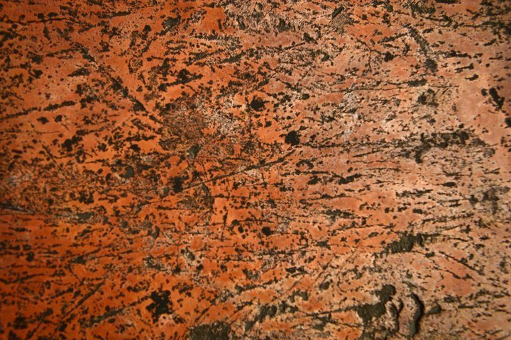 Rock Climbing Photo: Great color in the rocks here at Blue Mounds
