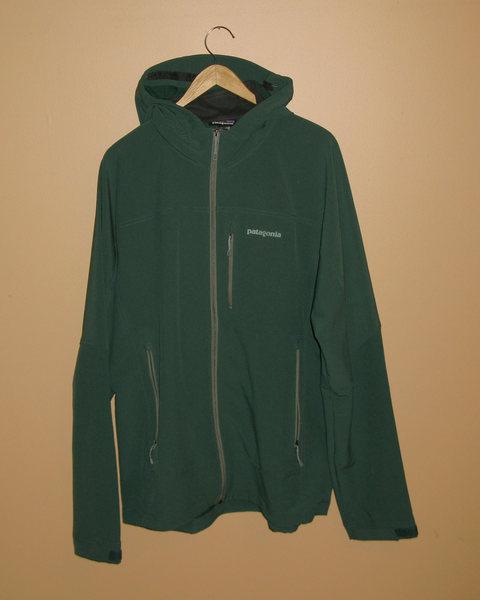 green simple