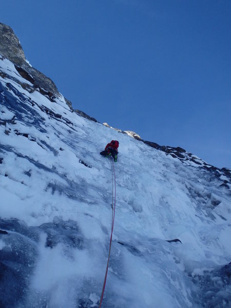 Jon Jugenheimer on thin 'crapola' ice, P1.
