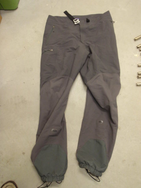 Alpine Guide pant