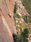 Rock Climbing Photo: bb