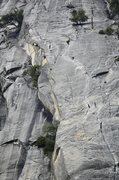 Rock Climbing Photo: Originally posted on AAC Page. Photo Credit: Unkno...