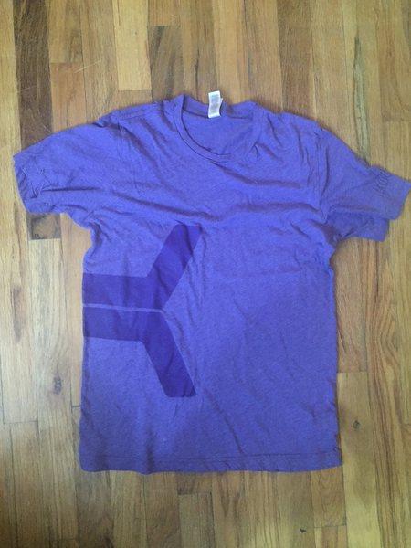 Kilter shirt