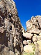 Rock Climbing Photo: It's a walk off Photo by Richard Shore