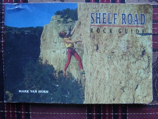 Rock Climbing Photo: Guide.