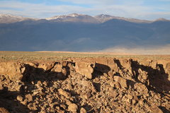 Rock Climbing Photo: View of Atari and the Canyon!