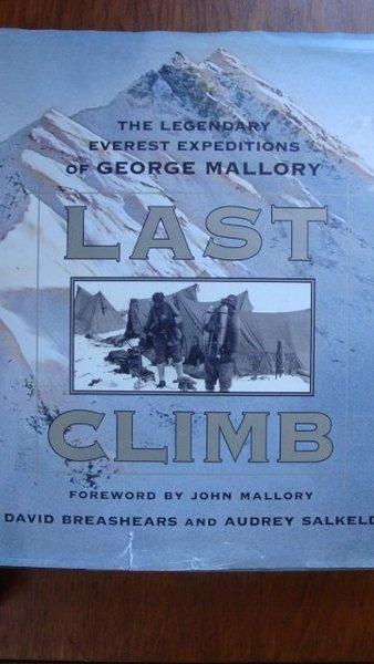 <img=111729254><img=111729255><img=111729256><br> <br> Last Climb.<br>