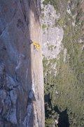 Rock Climbing Photo: Yeah, it's pretty awesome
