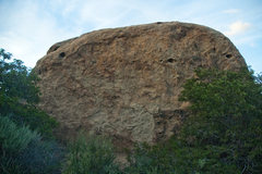 Rock Climbing Photo: Slanderland?