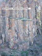 Rock Climbing Photo: Take Control Topo