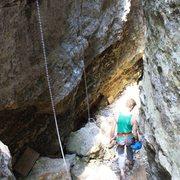 Rock Climbing Photo: Monster Rock, TX