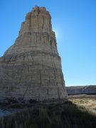Rock Climbing Photo: North Summit