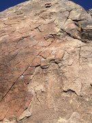Rock Climbing Photo: High quality stone