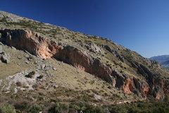 Panoramic view of Reguchillo.