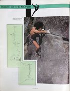 Rock Climbing Photo: Rock and Ice, 1989 (pic from '85)