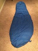 sleeping bag 3/3