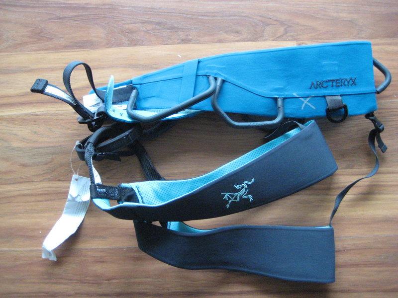 arc harness
