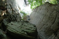 Rock Climbing Photo: Berdorf, Luxembourg