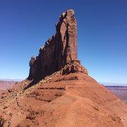 Rock Climbing Photo: The Rectory