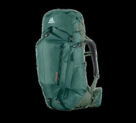 Rock Climbing Photo: Gregory Stout 65L sz small (model pic)
