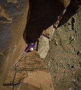 Rock Climbing Photo: Stem Box