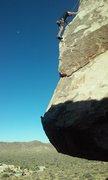 Rock Climbing Photo: Southwest Corner