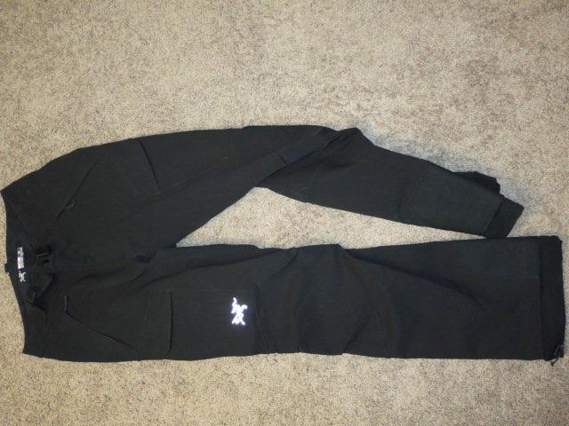 arc pants