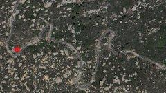 The Fake Eppulator on a satellite screenshot