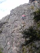 Rock Climbing Photo: Convenient Parking