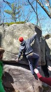 Rock Climbing Photo: This thing is so good