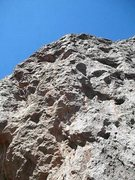 Rock Climbing Photo: Atavan start