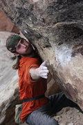 Rock Climbing Photo: photo credit to Emily Smola