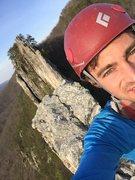 Rock Climbing Photo: Seneca Rocks, WV