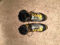 La Sportiva boots 1