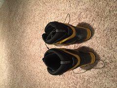 La Sportiva boots 2