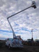 Rock Climbing Photo: aid truck