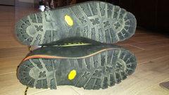 Sportiva Nepal EVO GTX euro size 40