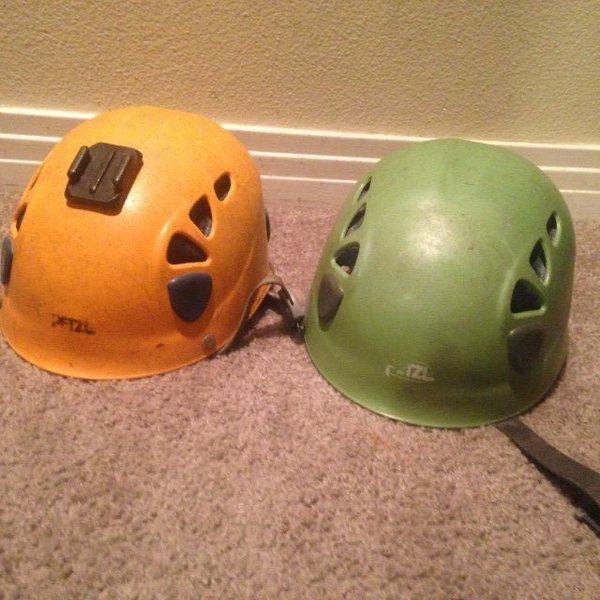 helmets $20 each