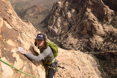 Rock Climbing Photo: Photo: Tyler Casey