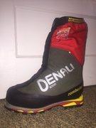 Zamberlan Denali 6000M boots