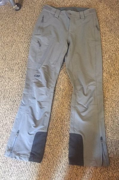 OR Womens Cirque pants