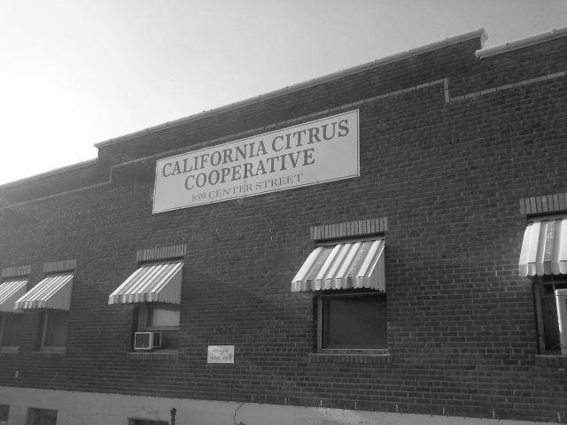 California Citrus Cooperative, Riverside